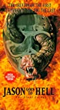 Jason Goes to Hell [VHS] [Import]