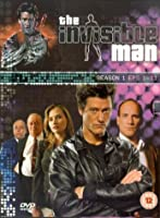 The Invisible Man [DVD] [Import]
