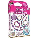 Galt 1003295 Sparkle Jewellery,Craft Kit