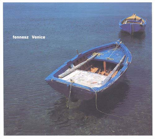 Venice [CD, Import, From US] / Fennesz (CD - 2004)