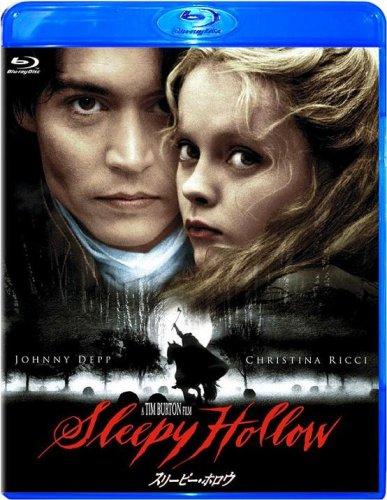 スリーピー・ホロウ [Blu-ray]の詳細を見る