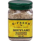 G-Fresh Souvlaki Seasoning, 95 g