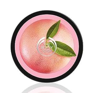 THE BODY SHOP ザ・ボディショップ ボディバター ピンクグレープフルーツ 200ml【正規品】