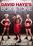 David Haye's Box & Tone
