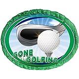 Gone Golfing Pinata