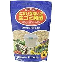アイリスオーヤマ コンポスト 生ゴミ発酵器用発酵促進剤