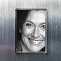 CHERIE LUNGHI - オリジナルアート冷蔵庫マグネット #js005