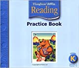 Reading, Practice Book Level K: Houghton Mifflin Reading