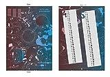 【Amazon.co.jp限定】メッセージボトル(初回生産限定盤)(DVD付)(MESSAGE BOTTLE Amazonオリジナルカレンダー(2017.4~2018.3)付)