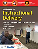 Foundations of Instructional Delivery: Fire and Emergency Services Instructor