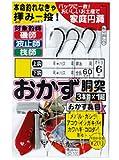 がまかつ(Gamakatsu) 磯・波止・イカダ オカズ胴突仕掛 HD103 2-3 (M)