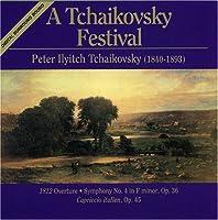 Tchaikovsky Festival