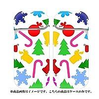 iQOS アイコス 専用 ケース クリスマス サンタクロース シリーズ 全面印刷 011