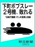 下町ボブスレー2号機、敗れる 「五輪で国産ソリ」の苦闘と葛藤 (朝日新聞デジタルSELECT)