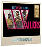 Best of the Wailers Beverley's Records [Analog]