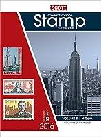Scott Standard Postage Stamp Catalogue 2016: Countries of the World: N-Sam (Scott Standard Postage Stamp Catalogue Vol 5 Countries N-Sam)