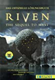 Riven. The Sequel to Myst