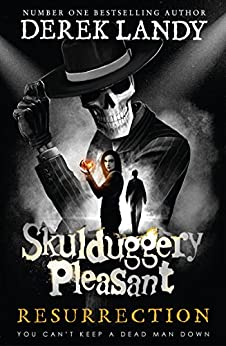Resurrection (Skulduggery Pleasant, Book 10) by [Landy, Derek]