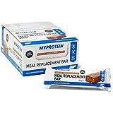 マイプロテイン(MYPROTEIN)ミール リプレイスメント バー チョコレートファッジブラウニー 12本×65g