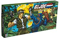 G.i. Joe Mission Cobra H.q