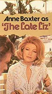 The Late Liz [VHS] [Import]