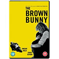The Brown Bunny [DVD] by Vincent Gallo