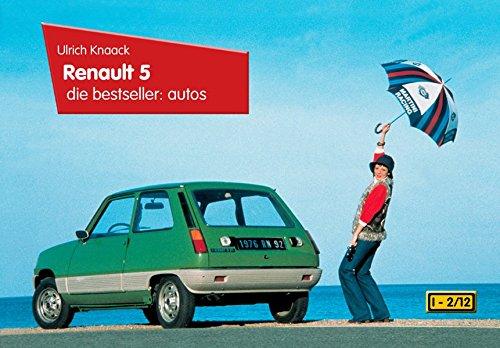 die bestseller: auto Band 2 Renault 5