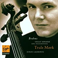 Brahms;Cello Sonatas 1 & 2