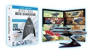 スター・トレック イントゥ・ダークネス U.S.S. VengeanceブルーレイBOX コミックブック付(1枚組)(数量限定生産) [Blu-ray]
