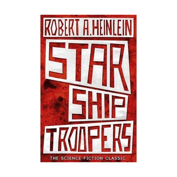 Starship Troopersの商品画像