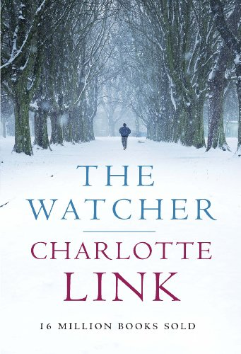 The Watcher (English Edition)