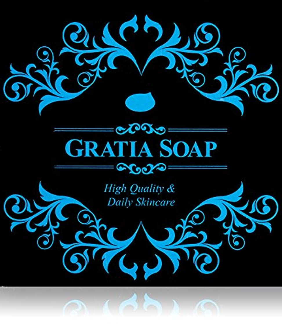 GRATIASOAP(グラティアソープ)