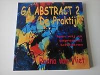 Ga abstract / 2 / druk 3