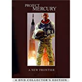 Project Mercury: A New Frontier [DVD] [Import]