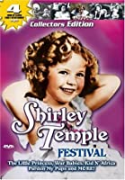 SHIRLEY TEMPLE FILM FESTIVAL