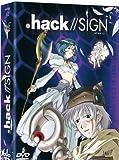 Hack//SIGN - Coffret Partie 1/2