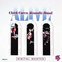 Akoustic Band Live by Chick Corea