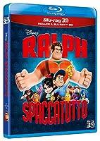 Ralph Spaccatutto (Blu-Ray 3D+Blu-Ray) [Italian Edition]