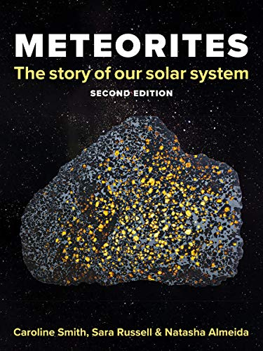 Download Meteorites: The story of our solar system 0228101743