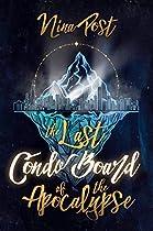 The Last Condo Board of the Apocalypse (Kelly Driscoll Book 1) (English Edition)