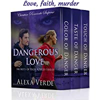 Dangerous Love: Christian Romantic Suspense (English Edition)