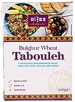 Al'Fez - Bulgher Wheat Tabouleh - 150g