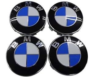 BMW純正 ホイールセンターキャップ 1台分(4個セット) 36136783536