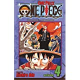 One Piece, Vol. 4 (4)