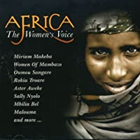 Africa: The Women's Voice