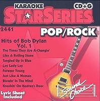 Karaoke: Hits of Bob Dylan 1