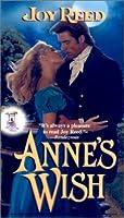 Anne's Wish (Ballad Romances)