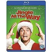 Jingle All the Way [Blu-ray] [Import]