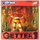 ロボットミュージアムプラス ゲッター1