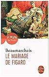 Le Mariage De Figaro: Comedie En Cinq Actes, 1784 (Ldp Theatre)